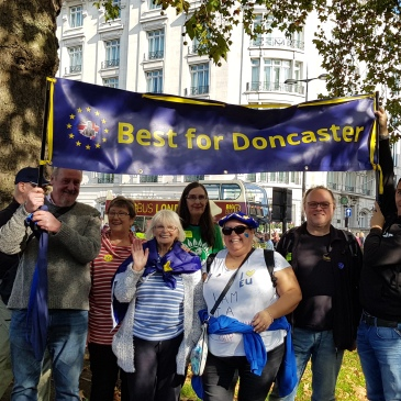 Best for Doncaster | Get in touch