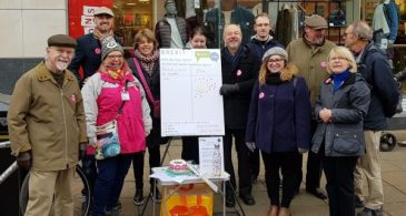 Best for Doncaster   #PeoplesVote campaign meeting   4th Feb 2019