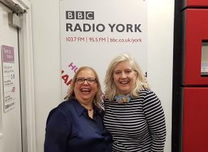 Frederika Roberts Brexit Interview Radio York